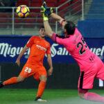 Liga Santander: Eibar y Málaga cierran la 20ª fecha con empate 1-1
