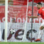 Liga de Francia: Mónaco gana 2-0 al Montpellier y juega final con el PSG