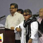 FARC acudirá al Tribunal Internacional para hacer cumplir Acuerdo de Paz