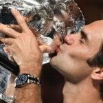 Abierto de Australia: Roger Federer logra su 20º título del Grand Slam