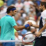 Roger Federer disputa su trigésima final de Grand Slam con Marin Cilic