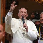 """Papa Francisco a los fieles peruanos: """"Recen por mí, no se olviden"""""""
