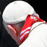 """Papa Francisco: """"La política está enferma, está muy enferma"""""""