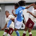 FPF pedirá a los clubes profesionales tener un plantel femenino