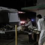 México: Balacera entre policías y comuneros deja 11 muertos (VIDEO)