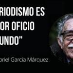 Maestros Beca Gabo: 6 recomendaciones al pensar la estructura de un texto periodístico
