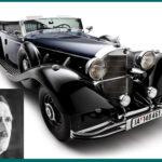 """EEUU: """"Super Mercedes"""" de Hitler no encuentra comprador en subasta"""