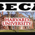 Universidad de Harvard convoca a beca para periodistas