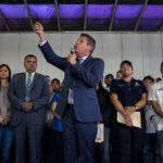 Venezuela: Oposición desunida y reducida ante desafío de elecciones presidenciales