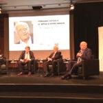 España: El Instituto Cervantes y MVLL homenajean a Fernando de Szyszlo