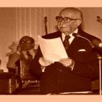 Efemérides 11 de enero: fallece José Luis Bustamante y Rivero