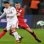 Bundesliga: Bayern Múnich sigue imparable al vencer 3-1 al Leverkusen
