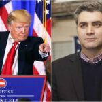 EEUU: Presidente Trump echa a reportero de CNN de la Oficina Oval (VIDEO)
