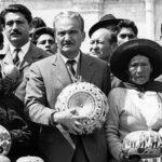 Escuela Nacional de Folklore: Homenaje por natalicio de José María Arguedas