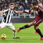 Copa Italiana: Juventus pasa a semifinales venciendo 2-0 al Torino