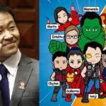 Kenji Fujimori: Piden expulsar de Fuerza Popular a hijo de exdictador