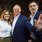 Frente Amplio anuncia que planteará nuevamente la destitución de Kuczynski