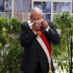 Pedro Pablo Kuczynski con 75 % de desaprobación en enero