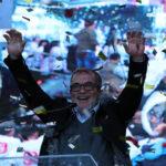 """""""Timochenko"""" presenta su candidatura como renovación de la política colombiana"""