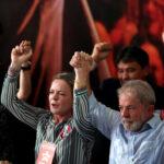Brasil: El PT ignora la condena y oficializa la candidatura de Lula