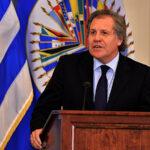 Secretario general de la OEA llega este viernes a Lima en visita oficial
