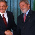 Cuba denuncia feroz persecución política contra Lula y le reitera su apoyo