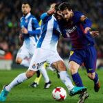 Copa del Rey: Barcelona da vuelta a la eliminatoria derrotando 2-0 al Espanyol