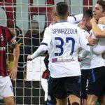 """Berlusconi dice que le da """"dolor de estómago"""" ver jugar al actual Milan"""