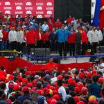 Venezuela: Maduro insta a que elecciones presidenciales sean lo antes posible