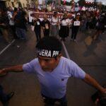 Fujimori: Organizaciones argentinas de DDHH denuncian indulto