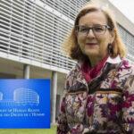 María Elósegui elegida nueva jueza española del Tribunal Europeo de DDHH