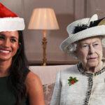 El regalo navideño que volvió histérica a la reina Isabel II (Video)