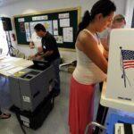 EEUU: Mujeres e independientes sellan ventaja liberal en intención de voto