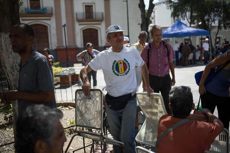 El Gobierno de Venezuela está listo para firmar acuerdo con oposición — Maduro