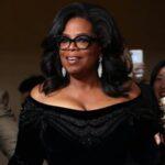 """Oprah Winfrey """"analiza activamente"""" aspirar a la Presidencia de EEUU"""