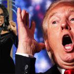 EEUU: Trump asegura que vencería a Oprah Winfrey en próxima elección (VIDEO)