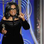 Oprah Winfrey: Ha llegado el momento de acabar con los hombres brutales