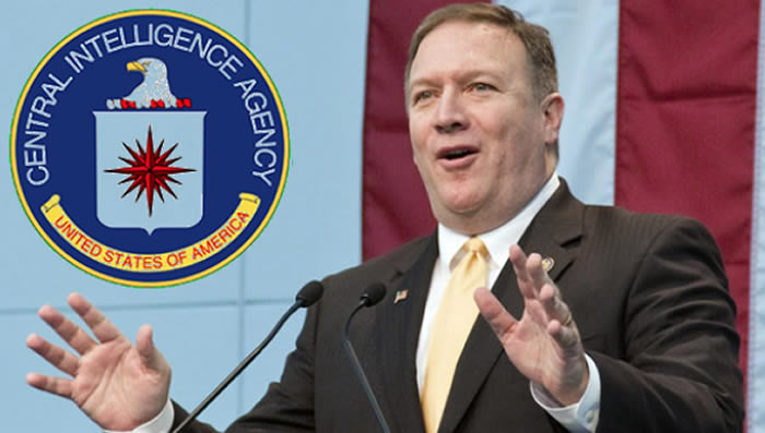 Director de la CIA afirma que Rusia busca interferir elecciones legislativas