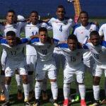 Suspenden 6 meses a 10 jugadores de selección de Panamá por indisciplina