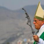 Roma: Francisco rezó en Santa María la Mayor tras regresar de Perú