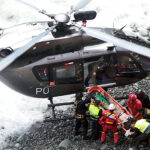 Pasamayo: Invasión de carril contrario habría ocasionado accidente