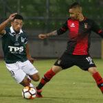 Copa Libertadores: Melgar yWanderers en partido de ida empatan 1-1 en Chile