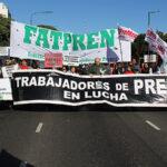 FIP: Despidos masivos de trabajadores en medios públicos de Argentina