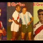 El Gráfico: Los peruanos que fueron portada en la histórica revista