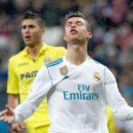 Real Madrid con los peores números en Liga en más de un decenio