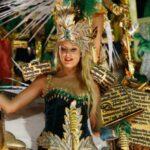Carnaval de Río: comparsas comienzan a calentar motores