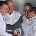 Colombia: Santos y las FARC se reúnen este jueves para evaluar Acuerdo de Paz (VIDEO)
