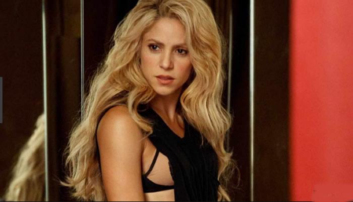 Denuncian a Shakira por presunta evasión fiscal