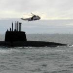 Submarino San Juan: Allanan cuatro dependencias de la Armada argentina