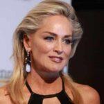 Sharon Stone retoma su carrera tras aneurisma cerebral